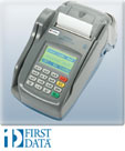 First Data™ FD200 Point-of-Sale (POS) System