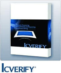 ICVerify Software